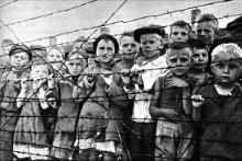Дети концлагеря. Как такое могло случиться?