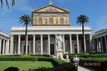 Храм св. ап. Павла