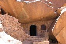 Православные святыни Египта