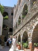 Монастырь вмч. Марины на о.Андрос