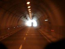 Дорога от монастырей Метиоры в направлении к о. Корфу, к мощам св. Спиридона Тримифунтского. Церковь св. Иоанна ин Брагор