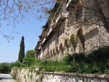 Монастырь вмц. Анастасии Узорешительницы