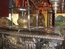 Мощи св. Григория Паломы