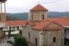 Православные святыни Греции