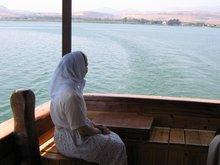 По Галилейскому морю
