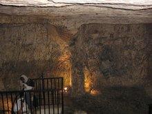 Темница в Претории где содержались заключенные.