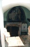 Древняя Иоппия. Дом где ап. Петр воскресил праведную Тавифу.