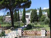 Св. гора Афон. Свято-Пантелеимонов монастырь