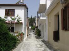Деревня Омодос.