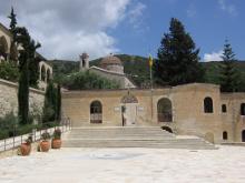 Монастырь святого преподобного Неофита Затворника (XII в.)