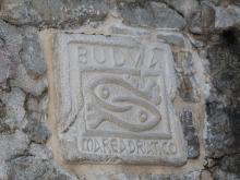 Визитная карточка города Будва.